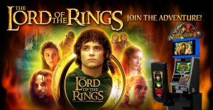 Lord of the Rings Casino