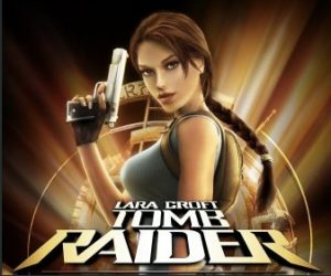 Tomb Raider casino
